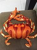 N/ A Ocean World Animal Simulación Muñeca De La Felpa Almohadilla del Niño Divertido De La Felpa del Premio De Regalos Qf Shop (Color : 38cm)