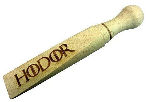 Game of Thrones Hodor 'Hold The Door' Wooden Door Stop
