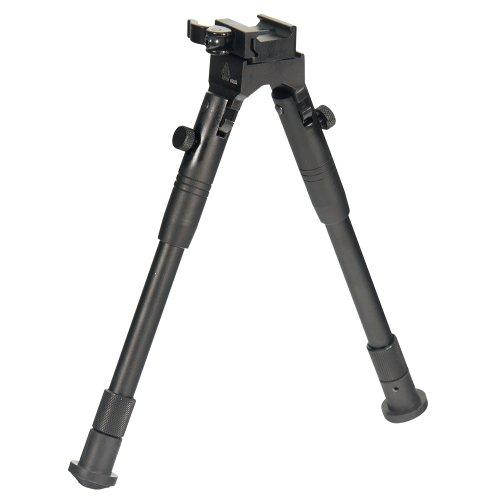 UTG New Gen Hi Pro Shooters Bipod de desconexión rápida, 8.7 -10.6