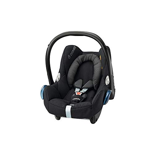 Maxi-Cosi Cabriofix Babyschale mit Side Protection System