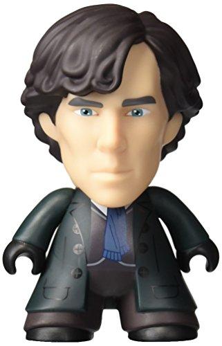 Entertainment Earth Sherlock Titans Sherlock 4 1/2-Inch Vinyl Mini-Figure