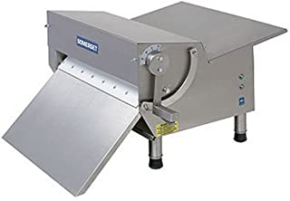 Somerset Cdr-500F Fondant Dough Sheeter, 1/2 Hp, 20