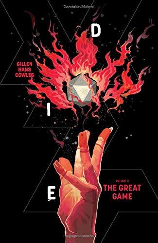 Die 3: The Great Game