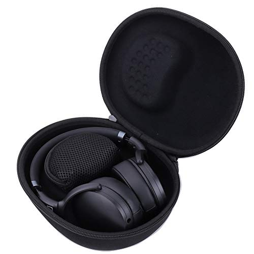 Hard Carrying case Replacement for Sennheiser HD 4.40/ HD 4.50/HD 1 Bluetooth Wireless Headphones by Aenllosi