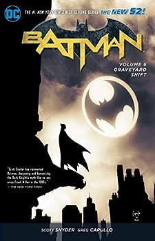 Best batman graveyard shift Reviews