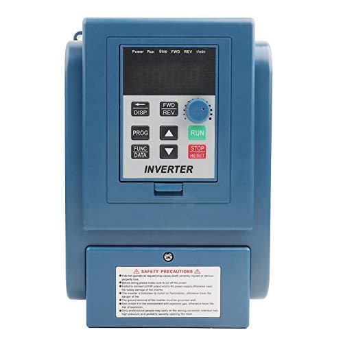 VFD 3 Phase Drehzahlregler Inverter Motor, AC 380 V 1.5kw 4A Frequenzumrichter