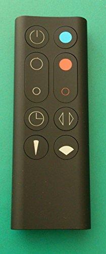 Dyson 966538-04 Fernbedienung für Lüfter AM09 Original schwarz