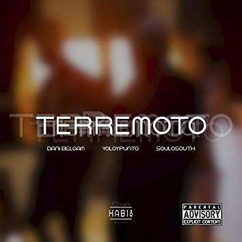 Terremoto (feat. Yoloypunto, SOULOSOUTH & Dani Belgam)