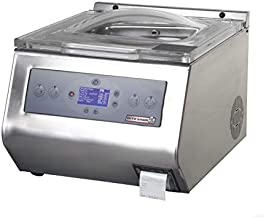 Machine Sous-Vide à Poser avec Imprimante DVP302NXT - Barre de 310 mm - Dito Sama