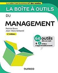 La Boîte à outils du management - 2e éd