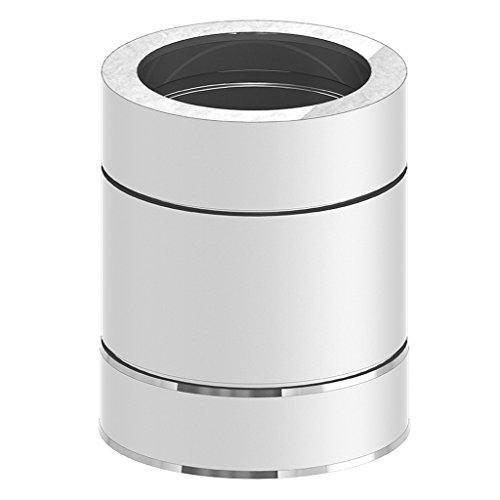 Ø 150 mm Schornstein - Längenelement 250 mm