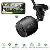 Best Android Camera Phones - Veroyi Outdoor Security Camera, 1080P WiFi IP Surveillance Review