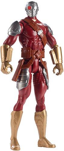 DC Comics Deadshot Action Figure, 12'