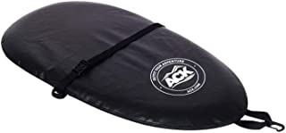 product image for Seals Deluxe Kayak Cockpit Black 5.7