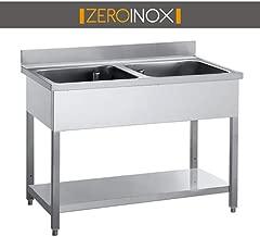 Amazon Es Zeroinox Módulos Cocina Hogar Y Cocina