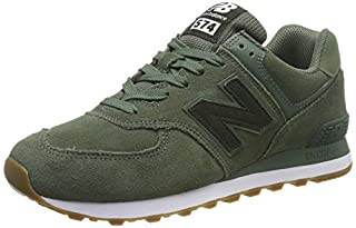 New Balance 574v2, Zapatillas para Hombre, Verde (Green Green), 44.5 EU (B07KRHNZXS) | Amazon price tracker / tracking, Amazon price history charts, Amazon price watches, Amazon price drop alerts