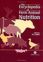 Best encyclopedia of farm animal nutrition Reviews