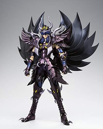 Bandai - Figurine Saint Seiya The Lost Canvas - Myth Cloth Ex Garuda Aiacos 18cm - 4573102551320