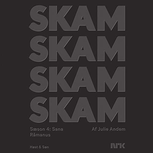 Sana audiobook cover art