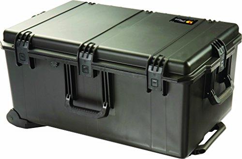 Peli-Storm koffer, zwart