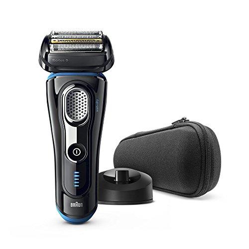 Braun Series 9 9240s - Máquina de afeitar eléctrica