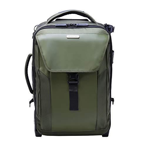 VANGUARD VEO Select 59T 2-wheel Backpack/Roller Case - G