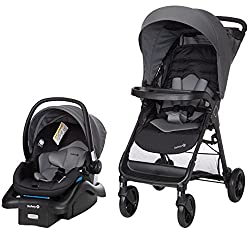 The 10 Best Baby Stroller Travel Systems