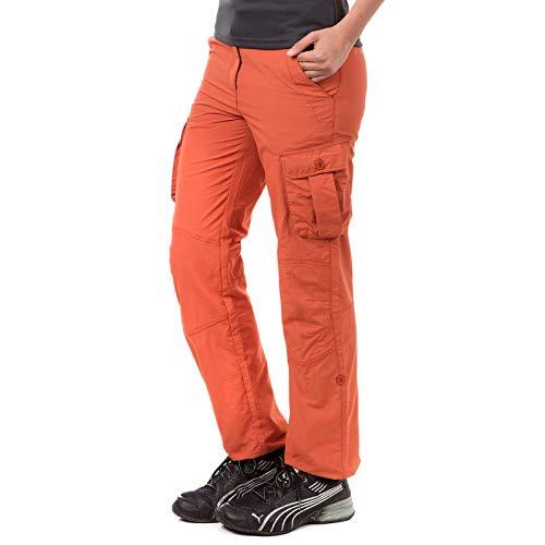 Cimalp Pantalon léger et résistant pour Trekking