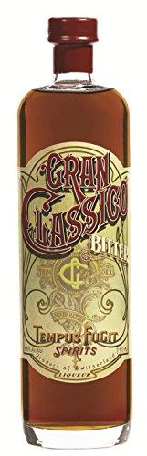 Gran Classico Gran Classico Bitter Tempus Fugit Spirits Liquore - 700 ml
