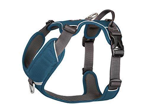 DOG Copenhagen Comfort Walk Pro Harness Ocean Blue CW-OB Talla M
