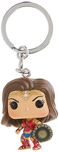 Funko Wonder Woman Movie Portachiavi, Multicolore, 13346-PDQ