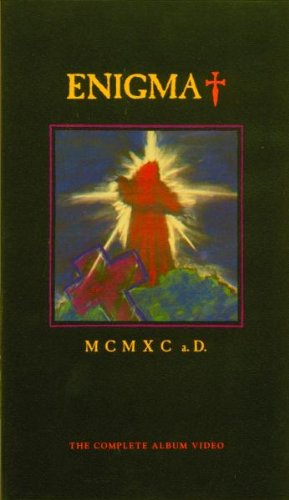 Mcmxc a.d.-the Complete Album [VHS] [Import allemand]