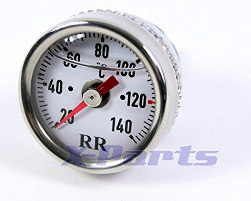 RR Öltemperatur Anzeige Ölthermometer CB1300 HUSABERG - F 650 FS NEU