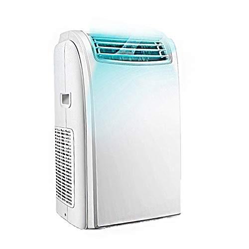 220v Bewegliche Klimaanlage, Smart Touch-panel, Komfortable Mobile Saubere Luft, Keine Installation Der Mobilen Klimaanlage, Geeignet for Die Hausklimaanlage (Power : Refrigeration3600W)