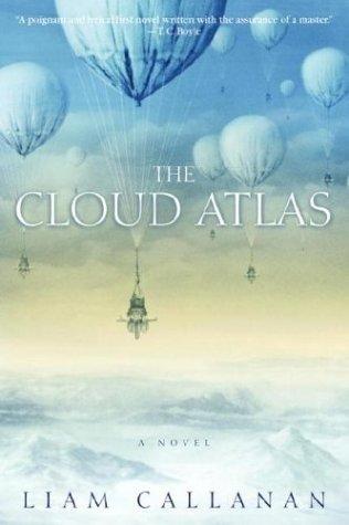 The Cloud Atlas: A Novel (English Edition)