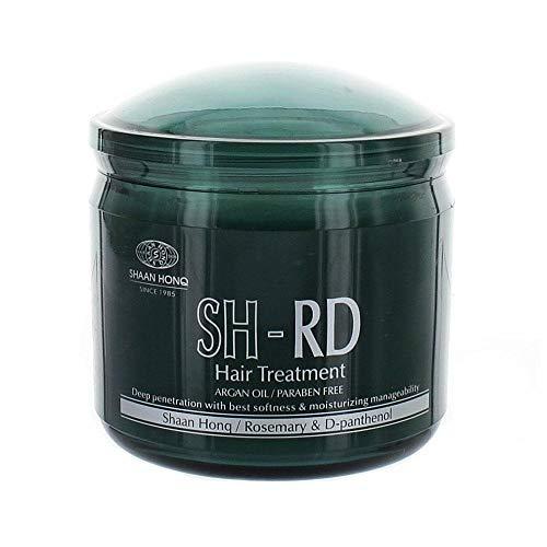 NPPE SH-RD Hair Treatment - Argan Oil 400ml