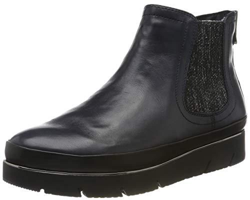 Tamaris Damen 1-1-25406-23 Chelsea Boots, Blau (Navy Leather 848), 39 EU