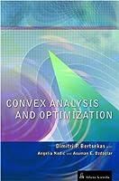 Convex Analysis and Optimization