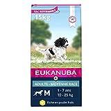 Eukanuba - Croquettes Premium Chiens...