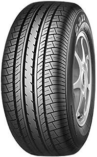 Yokohama 245/45R18 96V Tubeless Passenger Car Tires, Black