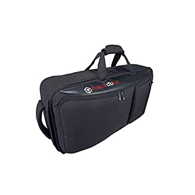 Pioneer DJC-SC2 DJ Controller Bag for XDJ-AERO and DDJ-ERGO from Pioneer Pro DJ