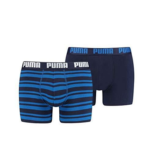 PUMA Heritage Stripe Men's Boxers...