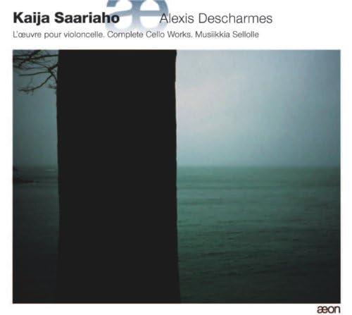 Alexis Descharmes