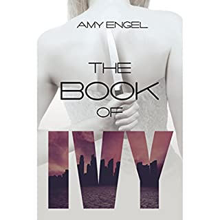 The Book of Ivy cover art