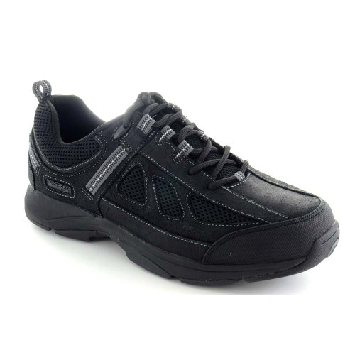 Rockport Men's Rock Cove Fashion Sneaker review