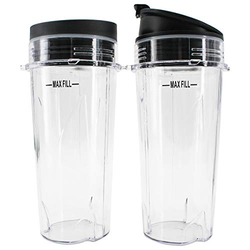 16 oz ninja blender cups - 4