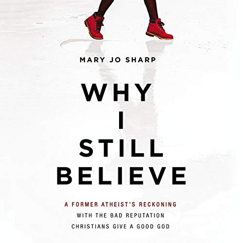 Why I Still Believe audiobook cover art