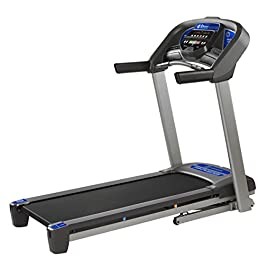 Horizon T101 Go Series Treadmills. Easy to use features and ...