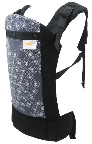 Beco Butterfly B2-PAIGE-BLK - 2 - Paige