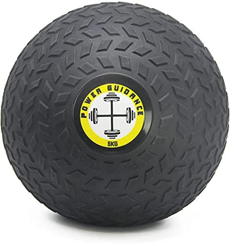 Power Guidance -   - Slam Ball Gummi